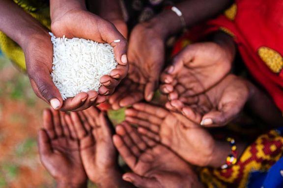 کرونا و رشد دوبرابری گرسنگی در جهان