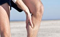 با گرفتگی عضله بعد از ورزش چه کنیم؟