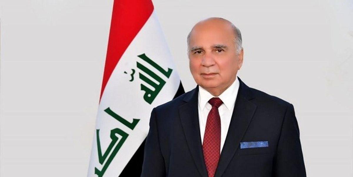 اجلاس بغداد بر آینده منطقه تاثیر خواهد گذاشت