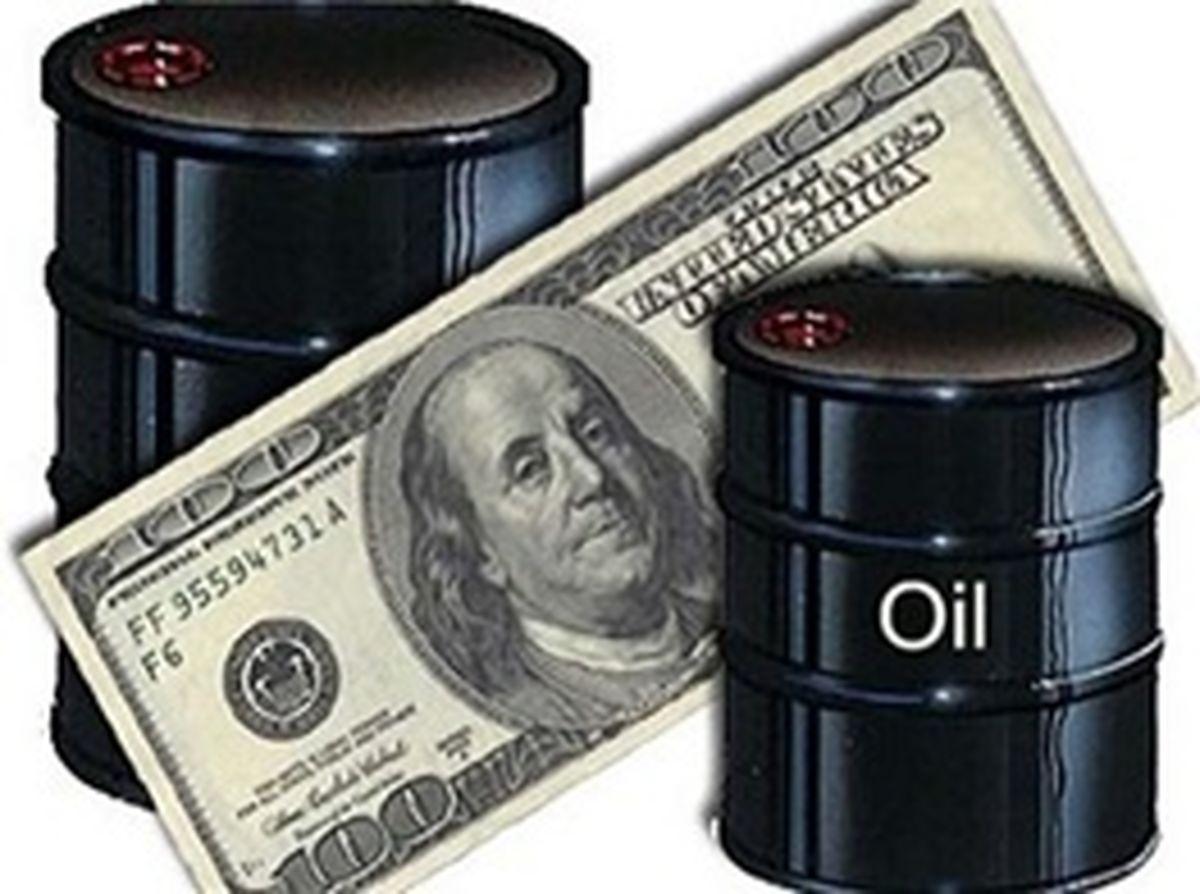 درآمد نفتی دولت روحانی در سه سال چقدر بود؟ +نمودار
