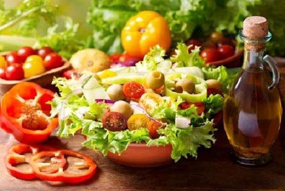 رژیم غذایی، هر چه غربیتر التهابزا تر