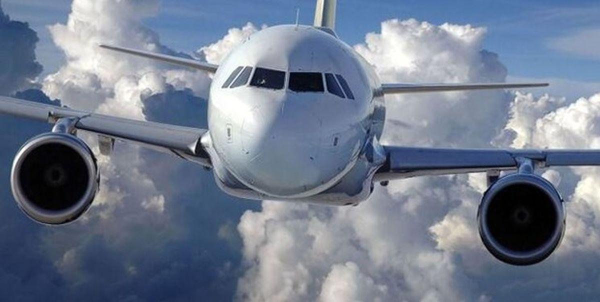 سازمان هواپیمایی درباره اتفاقات پرواز عسلویه ـ اصفهان توضیح داد