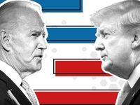 ترامپ قصد پذیرش نتیجه انتخابات را ندارد