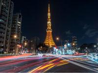 کپی ناشیانه چشم بادامیها از برج ایفل! +عکس