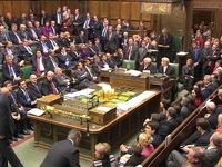 مجلس انگلیس مهار برگزیت را بدست گرفت