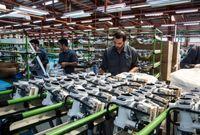 چند بنگاه صنعتی راهاندازی شد؟