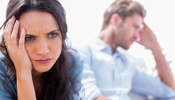 تفاوت اثر ورزش و خواب بر افسردگی در زنان و مردان