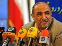 تردد شبانه 5000کامیون فرسوده در تهران
