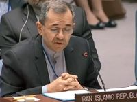 ایران به تنهایی بار حفظ برجام را به دوش نخواهد کشید