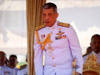 پادشاه تایلند با محافظش ازدواج کرد +عکس