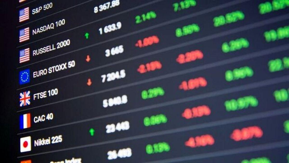 بازگشت بازارهای سهام آمریکا پس از فروش چشمگیر دوشنبه