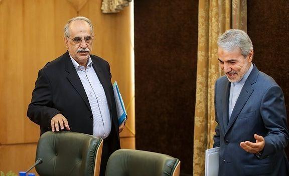 نماینده مجلس: روحانی نمیخواهد وزیر اقتصاد تغییر کند/ بازسازی تیم اقتصادی دولت در حال انجام است