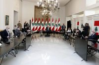 دستهای پشت پرده خسارتها به منافع لبنان مشخص شوند