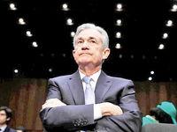 خط و نشان رئیس بانک مرکزی آمریکا برای ترامپ