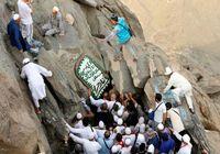 عربستان صعود به کوه نور  را برای حجاج ممنوع کرد