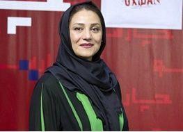 سیامک انصاری با گریم متفاوت کنار بازیگر زن +عکس