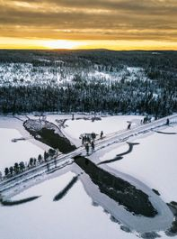 لاپلاند در فنلاند