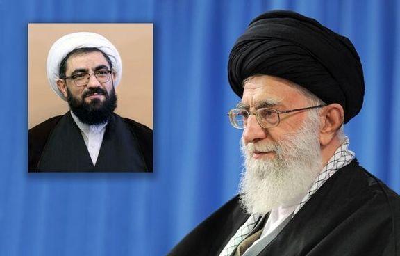 نماینده ولیفقیه و امامجمعه همدان منصوب شد