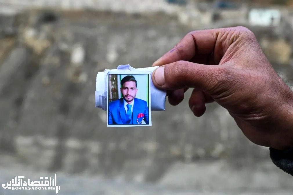 برترین تصاویر خبری ۲۴ ساعت گذشته/ 25 بهمن