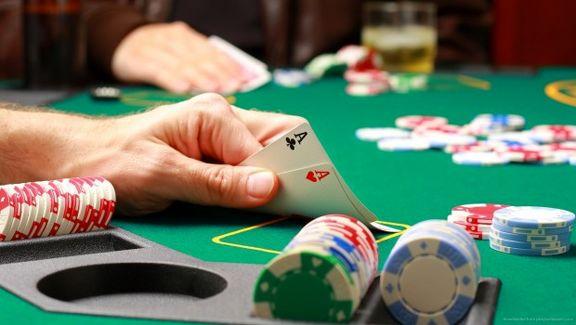 تشکیل 392پرونده قمار با گردش مالی 96میلیارد تومانی!