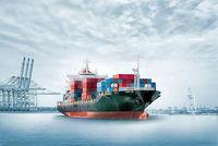 صادرات در اسفند ماه به بیش از ۳میلیارد دلار رسید/ رشد ۹.۴درصدی تجارت خارجی