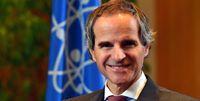گروسی: آژانس سه ماه به راستیآزمایی ضروری در ایران ادامه میدهد