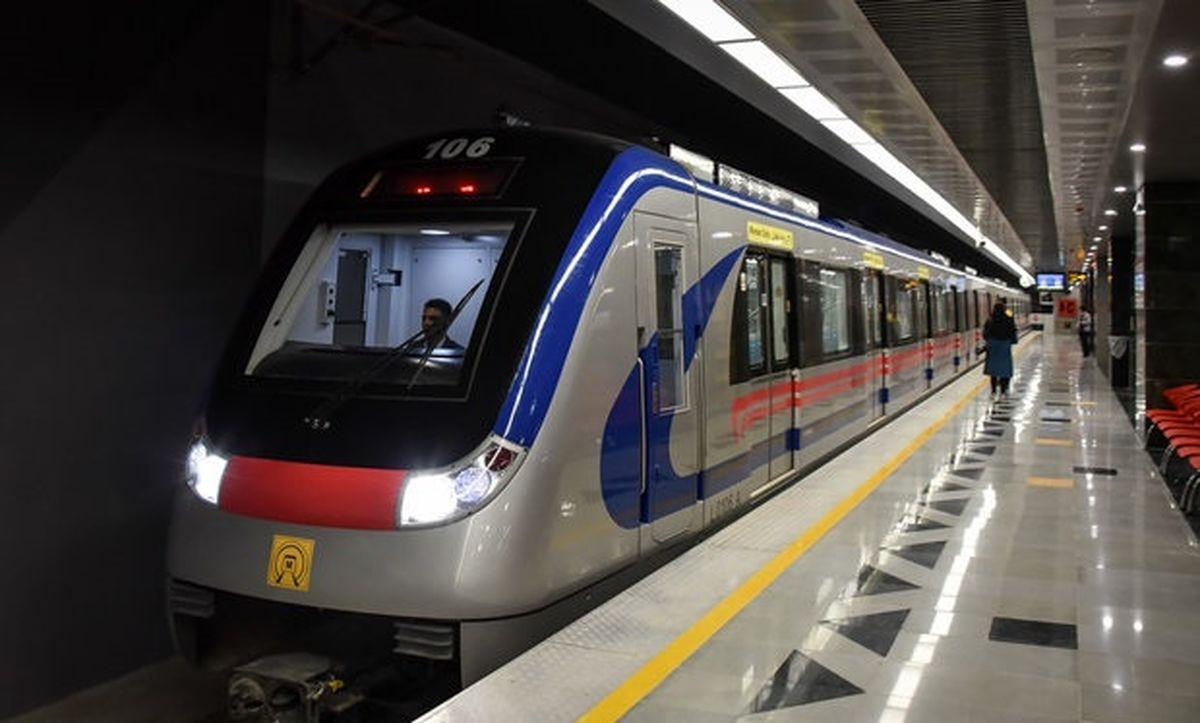 آغاز عملیات اجرایی احداث مترو اسلامشهر