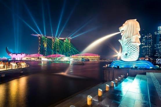 چگونه ویزای سنگاپور بگیریم؟