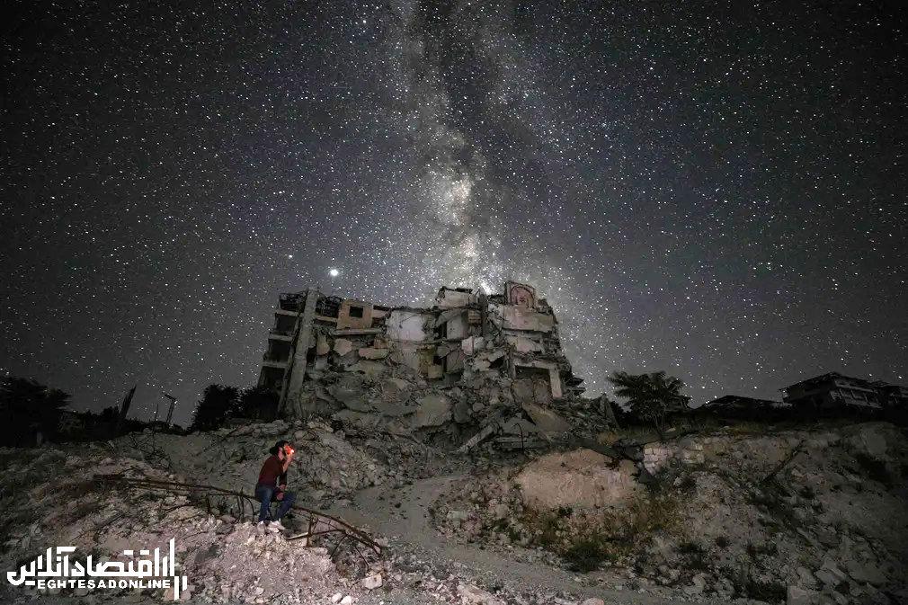 برترین تصاویر خبری ۲۴ ساعت گذشته/ 9 تیر
