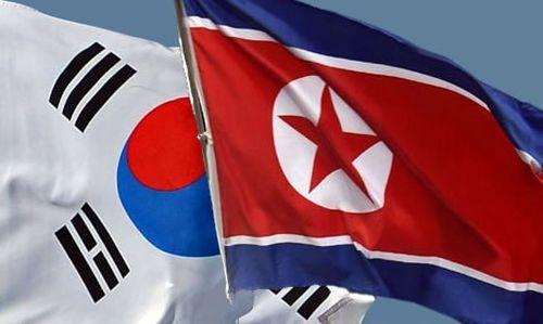 دو کره مذاکرات نظامی برگزار کردند