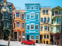 بازار جذاب مسکن ترکیه برای شهروندان ایرانی/ 12درصد خریداران خارجی ایرانی هستند