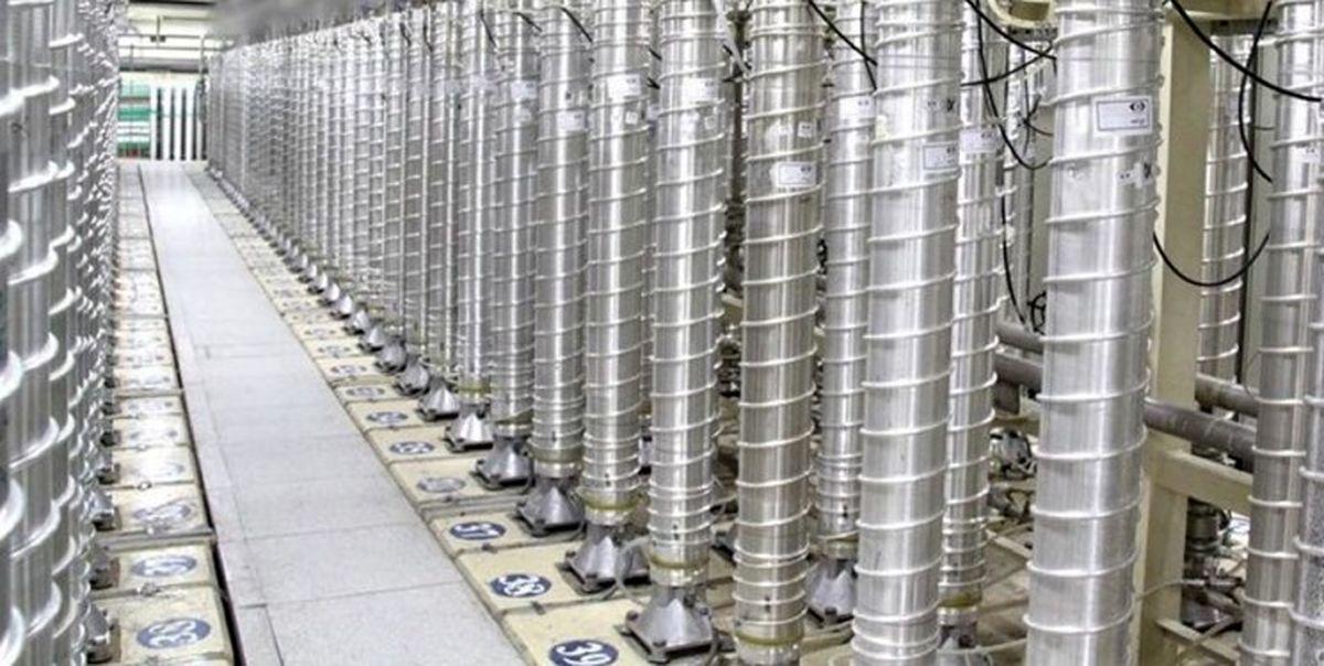 آژانس اتمی نصب سانتریفیوژهای پیشرفته در نطنز را تایید کرد