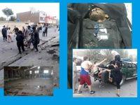 انفجارهای کابل 20 کشته و 70 زخمی بر جای گذاشت