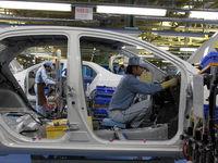رشد ۳.۳ درصدی تولید خودرو داخلی در ۴ ماه نخست سال