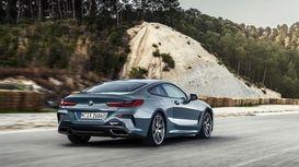 جدیدترین تیزر BMW سری 8 +فیلم