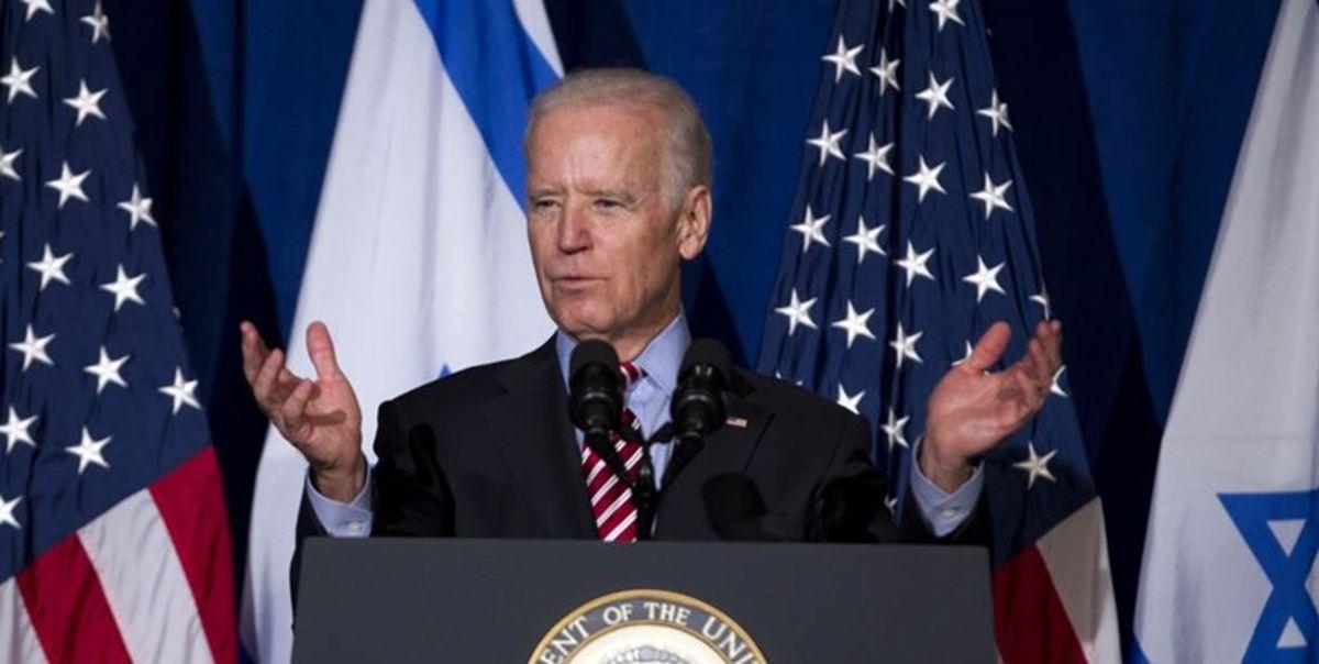 بایدن: سفارت آمریکا در بیت المقدس باقی می ماند!