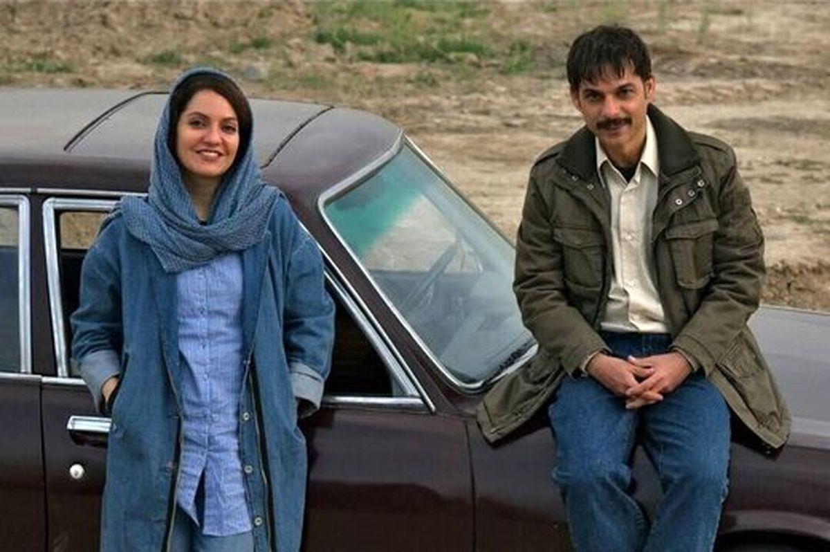 مهناز افشار به سینمای ایران برمیگردد +عکس