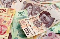ارزش پزوی مکزیک باز هم کاهش یافت