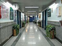 فرار تعدادی از بیماران بیمارستانی در تبریز