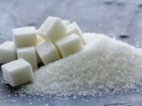 ذخایر استراتژیک شکر به ۵۰۰هزار تن افزایش یافت