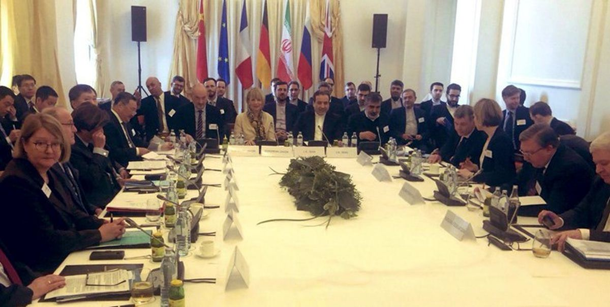 برگزاری نشست کمیسیون مشترک برجام جمعه در وین