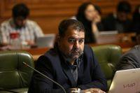 انتقال انبار نفت موضوع جلسه مشترک وزارت نفت و شورای شهر