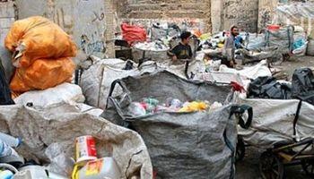 زباله گردان گود اشرف آباد به تهران میآیند!