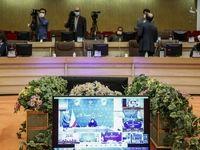 نشست مدیران ارشد وزارت کشور با معاون اول رییس جمهور +عکس