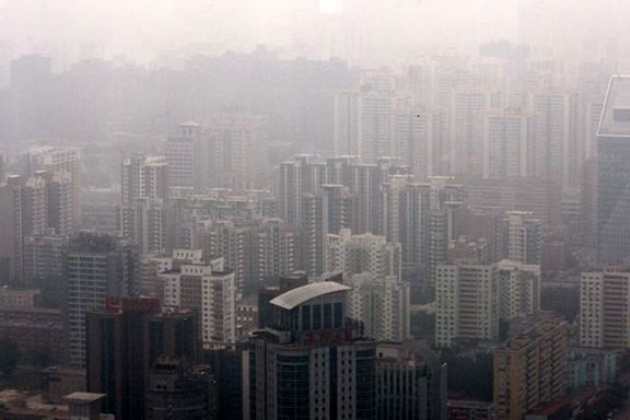 آلودگی هوای امروز عامل بیماری قلبی نسل فردا
