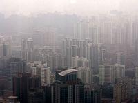 افسردگی در پیری محصول آلودگی هوا