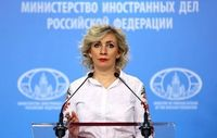 روسیه از توافق ایران و آژانس انرژی اتمی استقبال کرد