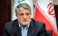 شهردار تهران پای کار خرید 630واگن مترو نیست/ موثر کردن فاینانس وقت زیادی از مدیر مترو میگیرد
