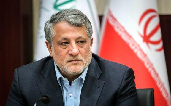 انتقاد تند محسن هاشمی از مدیریت بحران شهرداری/ هنوز منشا بو را تشخیص ندادهاند!
