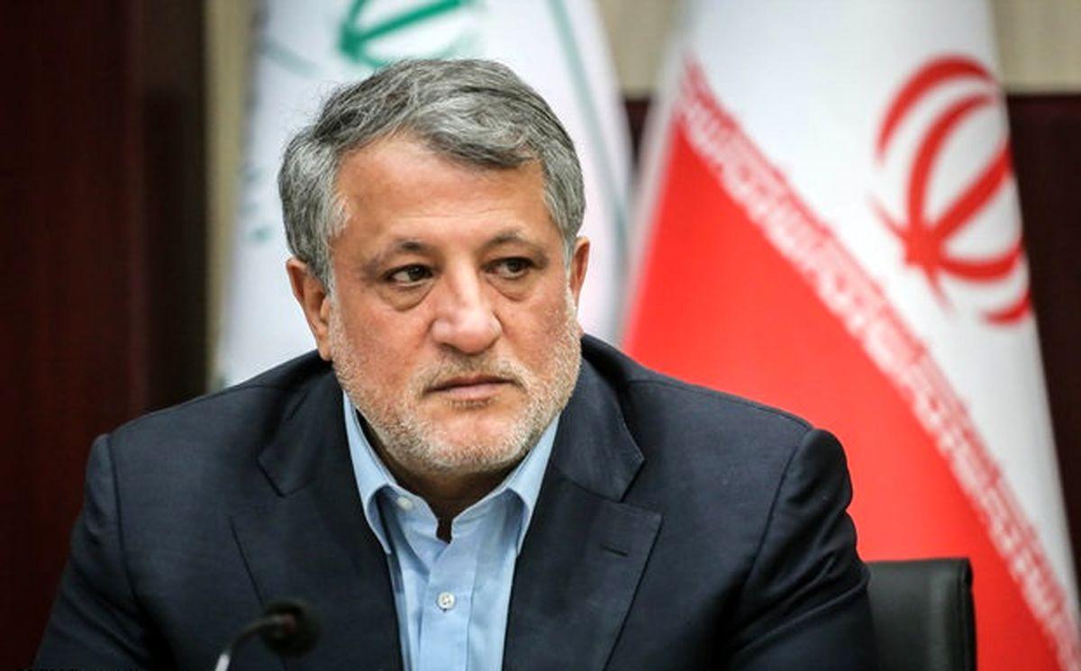 محسن هاشمی: از تصویب طرح توسعه مجلس سوختیم